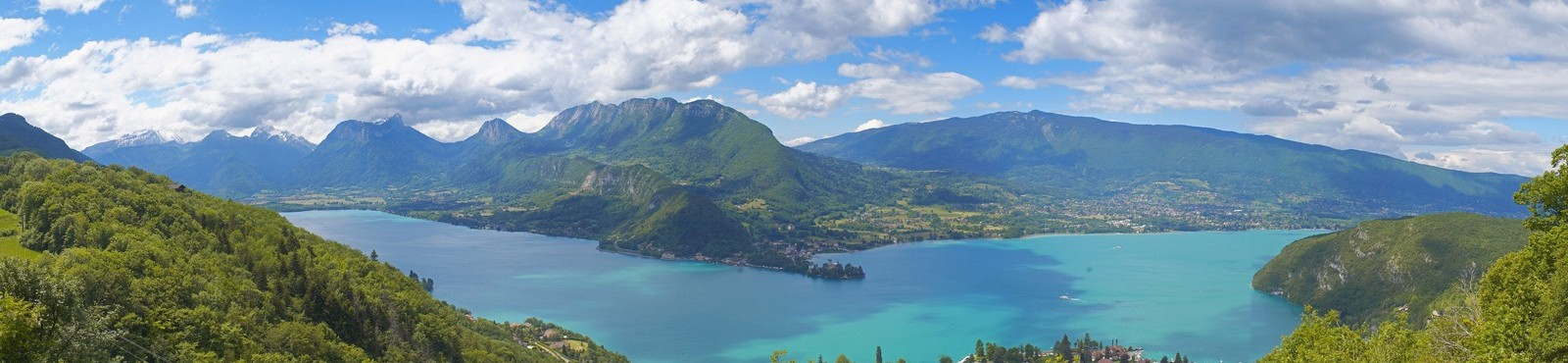 Annecy Lake Luxury tour